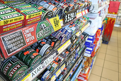 Cheapest chewing tobacco by state
